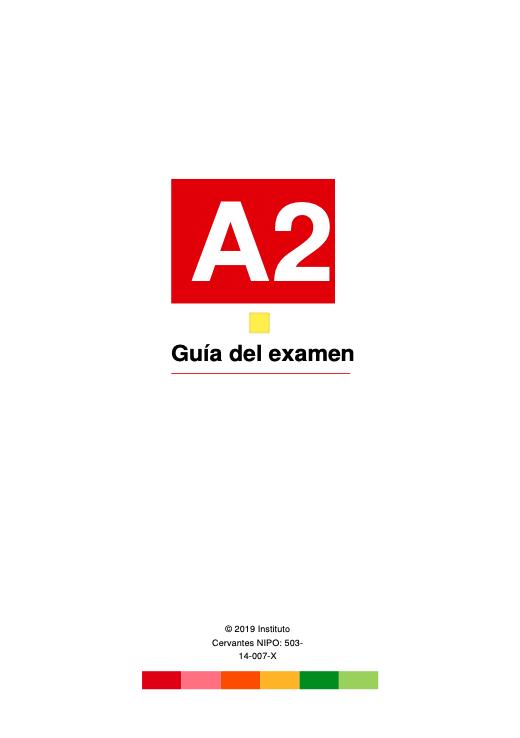 A2 Guía